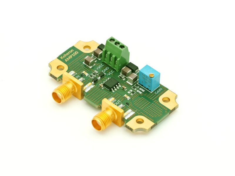 Variable-gain amplifier