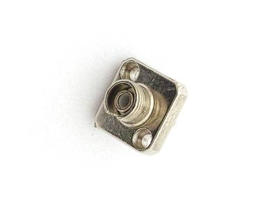 Fiber optic mating adapter (10 pack)