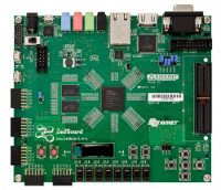 Picoblaze for Zynq