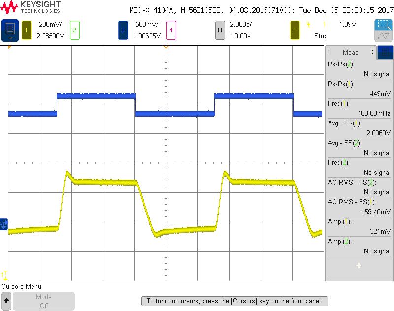 TEC100L GAIN2 optimized