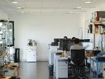 Koheron offices design